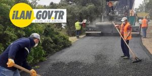 Yol onarımı ve bakımı yaptırılacak