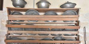 Mutfak kültürü bu müzede yaşatılıyor