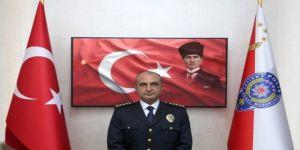 İŞTE GAZİANTEP'İN YENİ EMNİYET MÜDÜRÜ