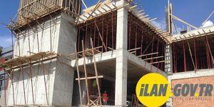 Bina inşaat onarım işi yaptırılacak