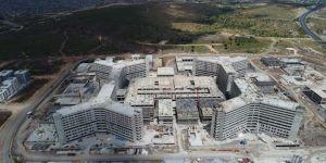Gaziantep LHM idari bina inşaatı yapılacak