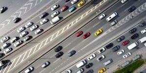 Araç sayısı artıyor