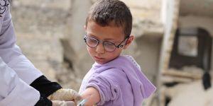 Covid-19 çocuk hastalığı haline gelebilir