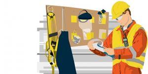 İş sağlığı ve güvenliği için cihaz alınacak