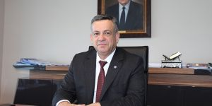 Erdemoğlu'ndan 2 milyon TL bağış