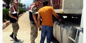 Kaçakçılıkta etkin mücadele