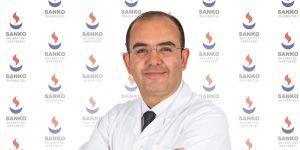 Dr. Güzel Sanko'yu tercih etti