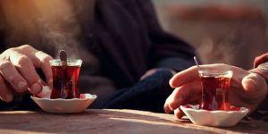 Günde bir bardak çay beyni güçlendiriyor