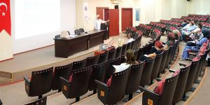 112 acil çağrı merkezine eğitim