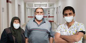 Diyabetten ameliyatla kurtuldu