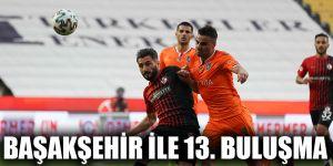Başakşehir maçının iki önemi var;