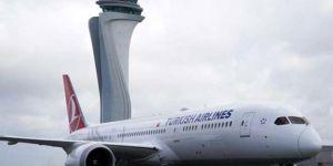 THY'nin uçuşları 12 Ekim'e kadar durduruldu