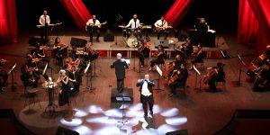 Akdeniz Şarkıları yankılandı