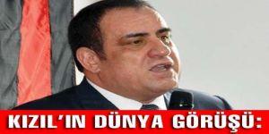 Dünya düşer, Gaziantepspor düşmez