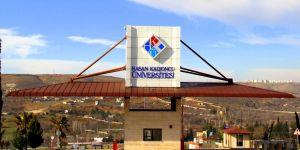Bölgenin ilk vakıf üniversitesi HKÜ'den büyük başarı