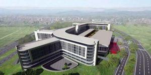 Şehir hastaneleri onaylandı