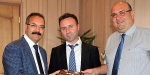 Makedonya ile işbirliği