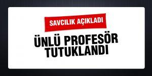 Haluk Savaş tutuklandı,  70 akademisyen gözaltında
