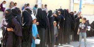 Cerablus, Suriyelilere kucak açıyor