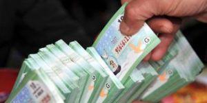 Yılbaşında büyük ikramiye 60 milyon lira