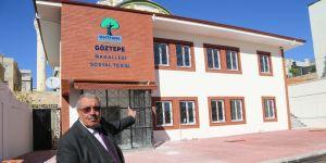 Göztepe'ye iyi haber