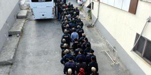 Gaziantep'te patlamaların olduğu daire sahipleri de tutuklandı