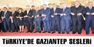 TüRKiYE'DE GAZiANTEP SESLERi