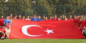 Gazişehir'in 30 Ağustos'u