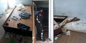 Kamp eğitim merkezi Uyuşturucu merkezi oldu