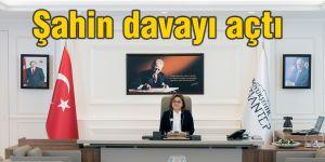 CHP'li Yarkadaş'a tazminat davası