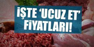 En pahalı ve en ucuz et nerede satılıyor?