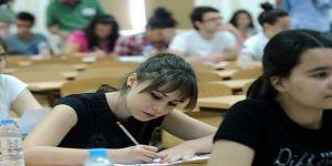 Üniversite sınavında din soruları