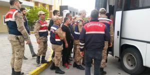 Dev bahis operasyonu: 81 gözaltı