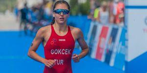 Triatlon Şampiyonası heyecanı Estonya'da yaşanacak