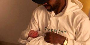 Rydell'in bebek sevinci