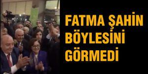 Fatma Şahin böylesini görmedi