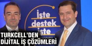 Turkcell'den dijital iş çözümleri