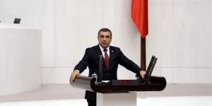 Milletvekili Taşdoğan'dan Basın bayramı mesajı