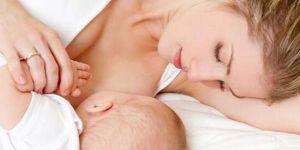 Emziren annelere 5 önemli yaz önerisi