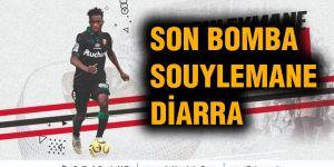 Son bomba Souylemane Diarra