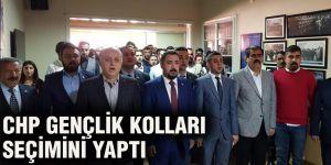 CHP Gençlik Kolları seçimini yaptı