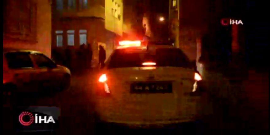 Kazada polisi şüpheye düşüren olay