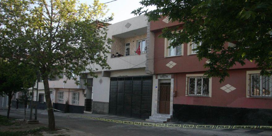 Kilis'te bir sokak karantinaya alındı