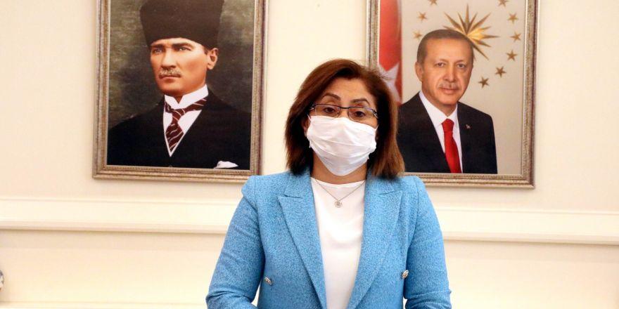 Amerikalılar için Gaziantep artık güvenli