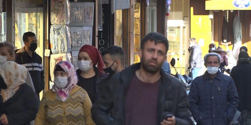 Vaka sayılarının düştüğü Gaziantep'te rehavet uyarısı