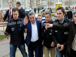 Ahmet Şireci'nin duygulu anları