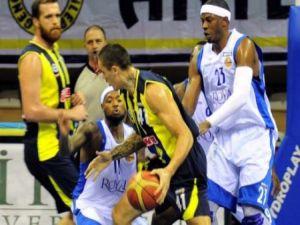Royal Halı G.B.B-Fenerbahçe Ülker