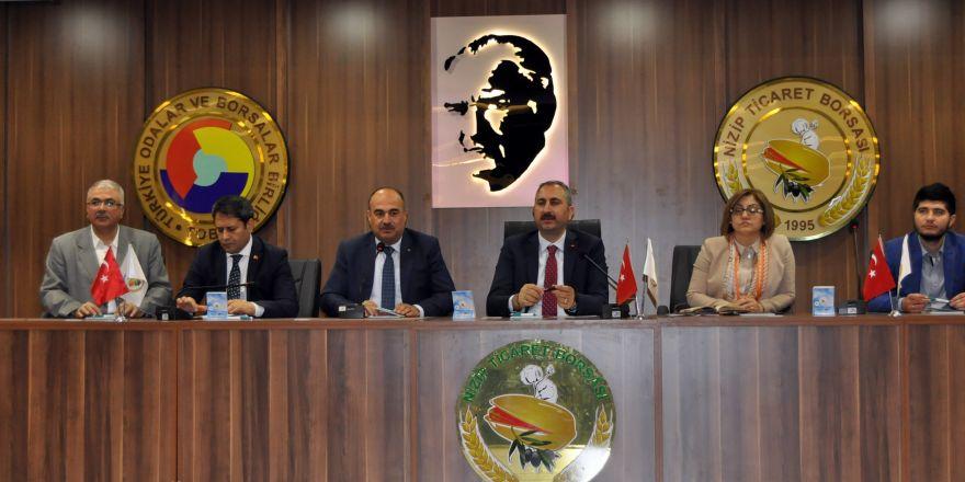 Bakan Gül'den 24 Haziran değerlendirmesi