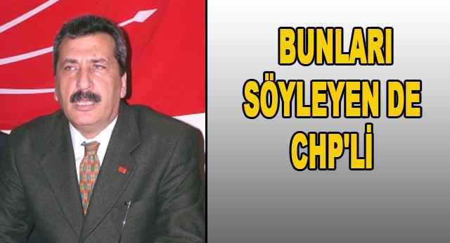CHP'li olmayanlar CHP'yi ele geçirdi