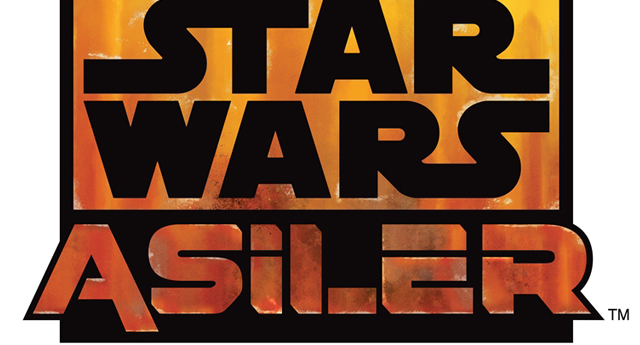 Star Wars geliyor